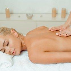 massaggi o terapie manuali